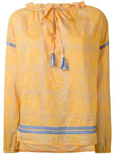 printed tunic  Lemlem