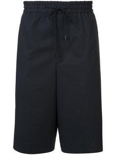 Drawstring Half shorts Juun.J