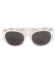square frame sunglasses Han Kjøbenhavn