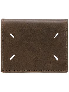 складной бумажник Maison Margiela