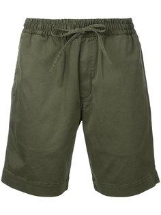 Jay drawstring shorts YMC