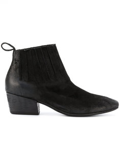 ботинки Freccia Marsèll