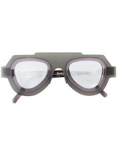 oversized sunglasses Kuboraum