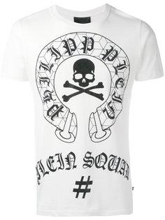 футболка Brik Philipp Plein