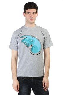 Футболка Anteater Pool Grey