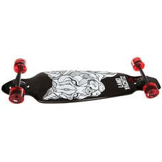 Скейт круизер Landyachtz Battle Axe 35 Cougar Complete Assorted 9.5 x 35 (89 см)