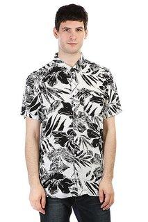 Рубашка Rip Curl Hawaiian Shirt Black