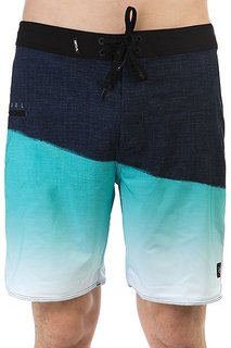Шорты пляжные Rip Curl Mirage Gravity 19 Boardshort Teal