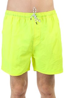 Шорты пляжные Rip Curl Volley Fluo 16 Boardshort Blue