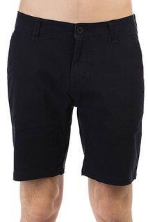 Шорты классические Rip Curl All Day Walkshort 20 Mood Indigo