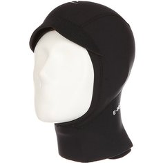 Гидрошлем Rip Curl E-bomb 2mm Hood Black