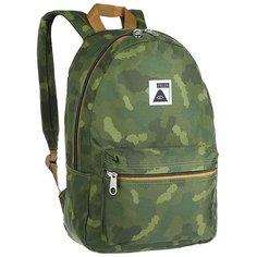 Рюкзак городской Poler Rambler PackFurry Camo