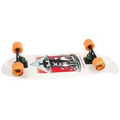 Скейт круизер Landyachtz Tug Boat Dog Temple Complete Assorted 9 x 30 (76 см)
