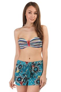 Бюстгальтер женский Billabong Sol Searcher Bustier Stripes
