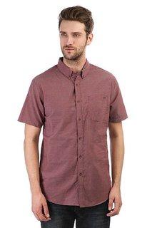 Рубашка Billabong All Day Chambray Fig