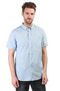 Рубашка Billabong All Day Chambray Light Blue