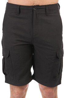 Шорты классические Billabong S. Cargo Submersible Black Heather