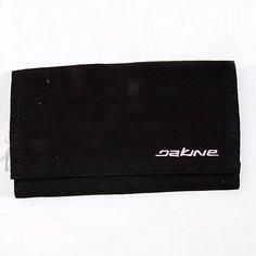 Кошелек женский Dakine Minx Black