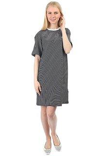 Платье женское Carhartt Darcy Dress Black/White