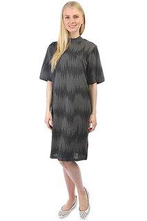 Платье женское Cheap Monday Smash Dress Lightning Dark Melange