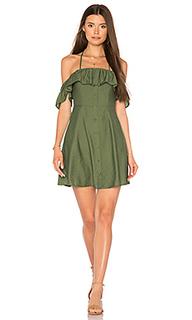 Платье leon - Line & Dot