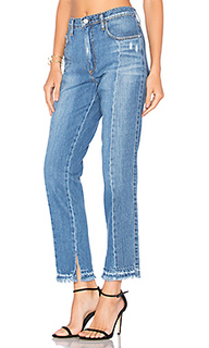 Облегающие джинсы issy - Nobody Denim