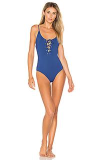 Слитный купальник monahan - TAVIK Swimwear