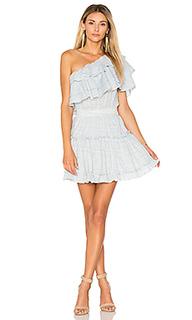 Платье estelle - MISA Los Angeles