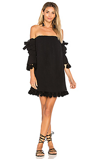 Платье helena - MISA Los Angeles