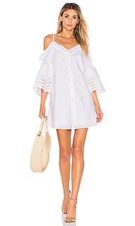 Платье keegan - Parker