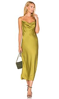 Платье alexa - NILI LOTAN