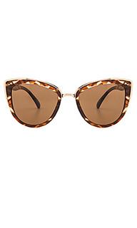Солнцезащитные очки my girl - Quay