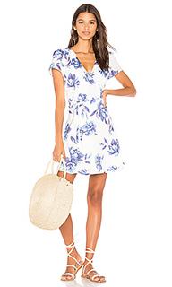 Платье grapevine - Yumi Kim
