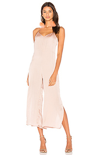 Side slip jumpsuit - Stillwater