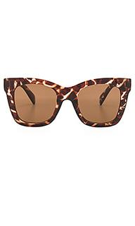 Солнцезащитные очки after hours - Quay
