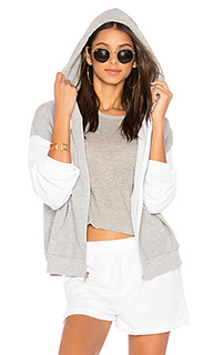Basic hoodie - Wildfox Couture