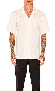 Рубашка с коротким рукавом camper box - Zanerobe
