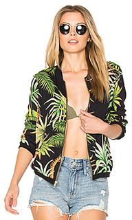 Куртка jungle - BEACH RIOT