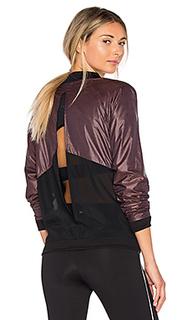 Wind bomber jacket - KORAL