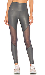 High rise track legging - onzie