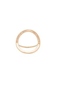Open circle ring - Paradigm