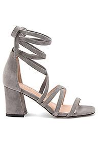Туфли на каблуке natalie - RAYE