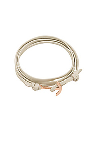 Мини-браслет modern anchor - Miansai