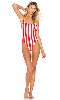 Слитный купальник the chelsea - Solid & Striped