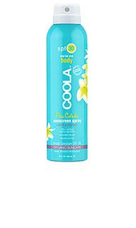 Солнцезащитный спрей eco-lux - COOLA