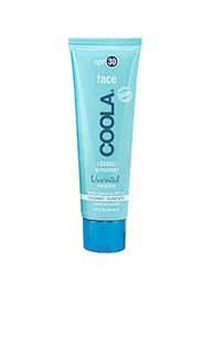 Увлажняющий крем для лица classic - COOLA