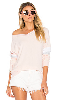 Soft long sleeve tee - Wildfox Couture