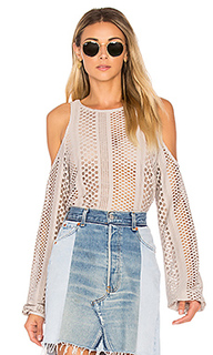 Crafted mesh top - twenty