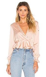 Блузка с длинным рукавом twinkle - For Love & Lemons