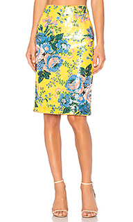 Tailored pencil skirt - Diane von Furstenberg